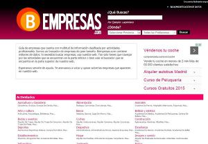 Bempresas.com